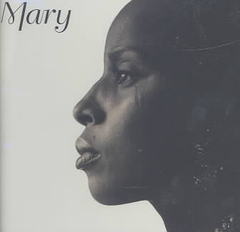MARY BY BLIGE,MARY J. (CD)